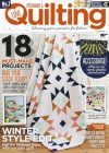 Love Patchwork & Quilting 10/2016