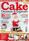 Cake Craft and Decoration 8/2016