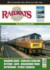 BRITISH RAILWAYS ILLUSTRATED 6/2016