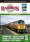 BRITISH RAILWAYS ILLUSTRATED 6/2016