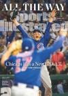 Sports Illustrated 3/2016