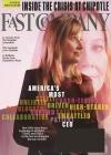 Fast Company 7/2016