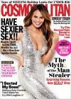 Cosmopolitan USA 10/2016