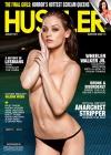 Hustler (non-DVD) 10/2016