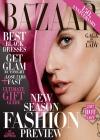 Harper's Bazaar USA 9/2016