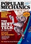 Popular Mechanics 9/2016