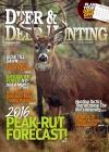 Deer & Deer Hunting 4/2016