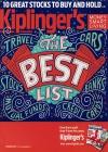 Kiplinger's Personal Finance 8/2016
