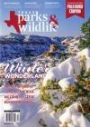 Texas Parks & Wildlife 7/2016