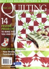 McCall's Quilting 5/2016