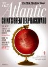 The Atlantic 10/2016