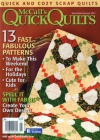 Quick Quilts 6/2016