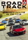Road and Track 9/2016