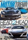Motor Trend 9/2016