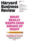 Harvard Business Review 8/2016