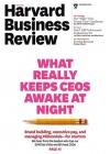 Harvard Business Review 8/2016