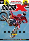 Racer X Illustrated 9/2016
