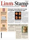 Linn's Stamp News 9/2016