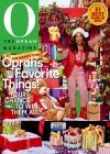 O, The Oprah magazine 10/2016