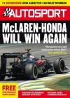 Autosport 14/2016