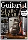 Guitarist 11/2016