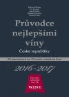 Průvodce nejlepšími víny 2016/2017