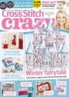 Cross Stitch Crazy 10/2016