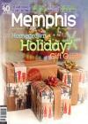 Memphis Magazine 10/2016
