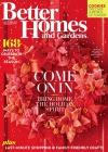 Better Homes & Gardens  12/2016
