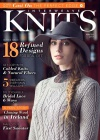 Interweave Knits 4/2016