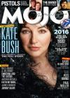 Mojo Magazine 11/2016