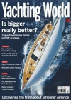 Yachting World 3/2016