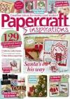 Papercraft Inspirations 11/2016