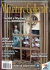 Miniature Collector Magazine  9/2016