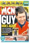 Motorcycle News UK 2/2016
