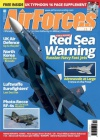 Airforces Monthly 3/2016