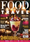 Food and Travel  6/2016