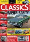 Classics Monthly 10/2016