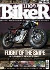 100% Biker 11/2016