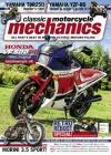 Classic Motorcycle Mechanics 10/2016