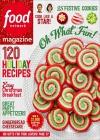 Food network magazine 10/2016