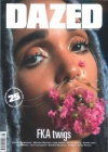 Dazed & Confused 3/2016