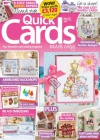 Quick Cards Made Easy 12/2016