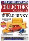 Collectors Gazette 3/2016