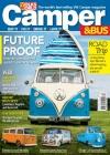 VW Camper & Bus 3/2016