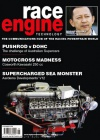 Race Engine Technology 9/2016