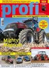 Profi Tractors and Farm Machinery 10/2016