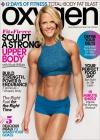 Oxygen Magazine 10/2016