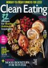 Clean Eating 9/2016