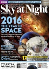 BBC Sky at Night Magazine 11/2016